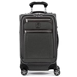 Best Soft Carry-On Luggages