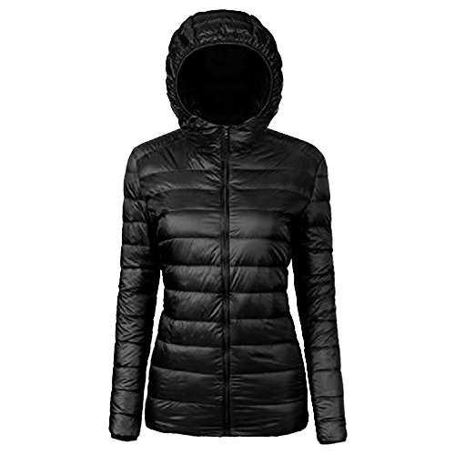 Down Puffer Jacket Coat - 2