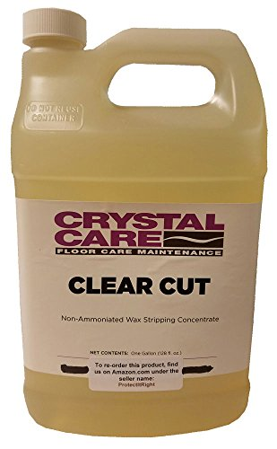 clear-cut-non-ammoniated-wax-stripping-concentrate-for-resilient-floors