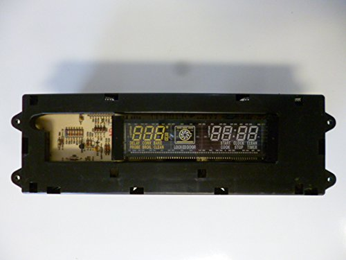 WB27T10077 Electronic Oven Control GE