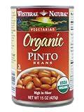 Westbrae Bean Pinto Ff Org