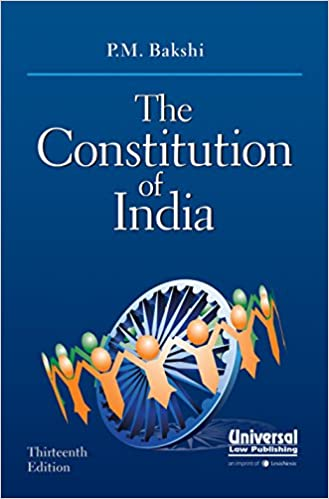 Buy Constitution of India Book Online at Low Prices in India