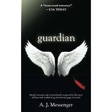 Guardian (The Guardian Series) (Volume 1)