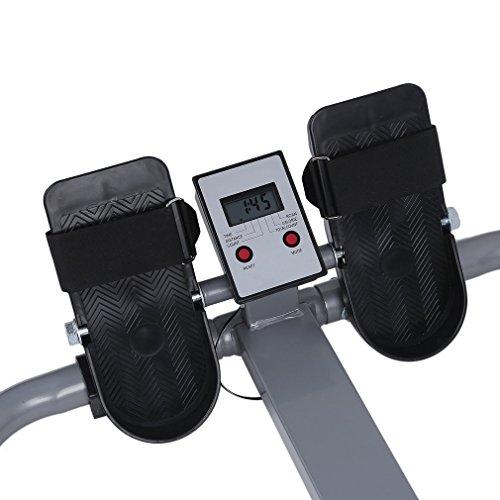 Machine, 250 Capacity LCD Home Equipment