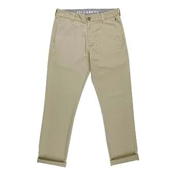Billabong Carter Narrow Pant - Dark Khaki (36 32)