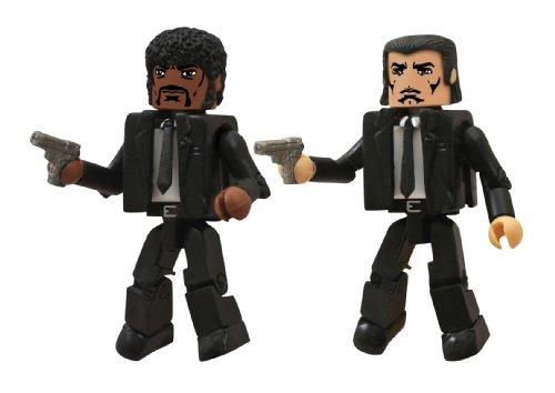 Diamond Select Toys Fiction Minimates