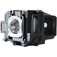 Litance Projector Lamp Replacement ELPLP78, V13H010L78 for Epson Home Cinema 2030 / 600, EX7230 Pro, EX5220, EX5230 Pro, VS335W, PowerLite X17 / 98 and More Projectors