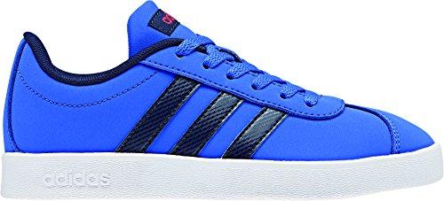 Baskets Vl 2 azalre Adidas 0 Roalre K Court Bleues Maruni Adultes 000 Unisex OqXSSwpx