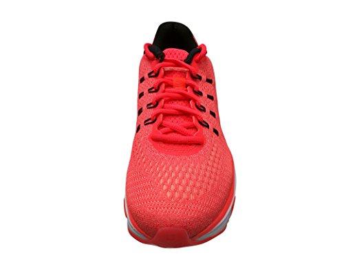 Nike Womens Air Max Tailwind 8 Hyper Naranja / vívido púrpura / blanco / negro 805942-800_5.5 Orange