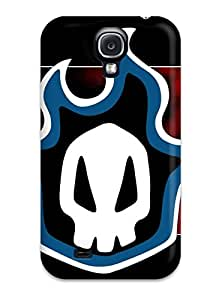 High Quality ZippyDoritEduard Bleach Anime Skin Case Cover Specially Designed For Galaxy - S4