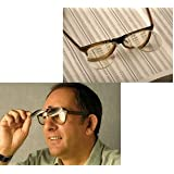 Good Ideas Clip-on Magnifying Glasses (448)-See everything up to 3 times the size