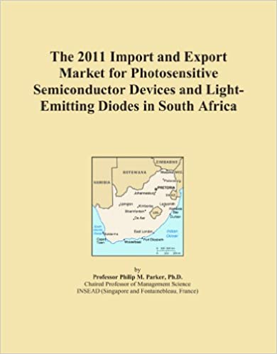 Ebook download gratuito The 2011 Import and Export Market