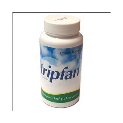 Tripfan (Triptofano) 60 cápsulas de Artesanía Agrícola