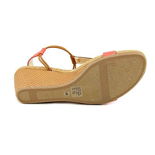 Style & Co Mulan Fibra sintética Sandalia