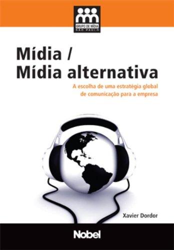 Read Online Mídia. Mídia Alternativa (Em Portuguese do Brasil) PDF