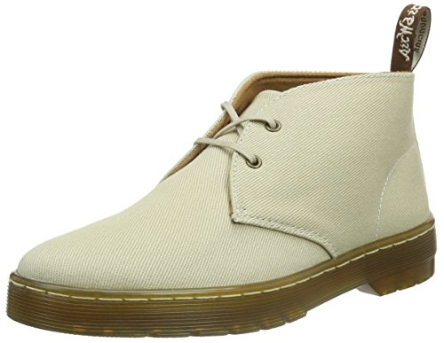 Dr. Martens Mujer Daytona Desert Boot Sand Overdyed Twill Canvas 6 UK