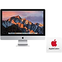 Apple iMac 27 Retina 5K 3.5GHz quad-core i5 8GB 1TB Fusion + AppleCare+ Protection