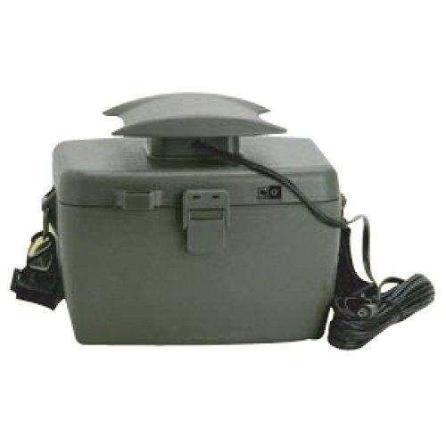 Stealth Cam 12V Battery Box w/ 12V Battery Included Cam Battery Pack
