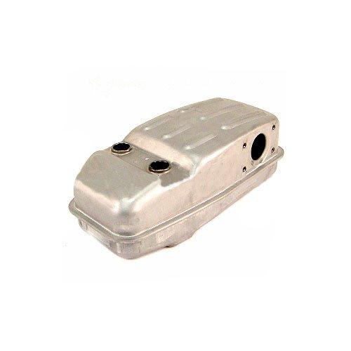 Echo A300000450 - muffler/catalyst by Echo
