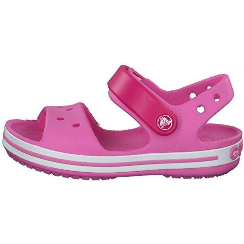 Crocband – Crocs Unisex Sandal Rosa Kids Bambini A4gfHgqw