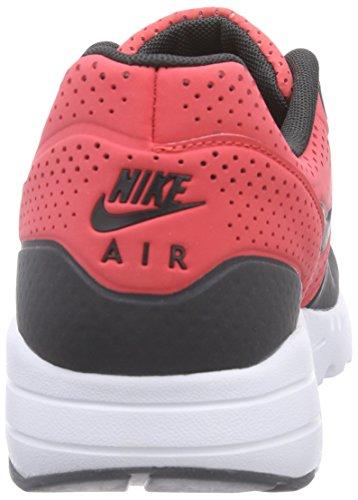 Nike Air Max 1 Mens Moiré Ultra, Nero / Rio Nero-bianco / Nero / Antracite