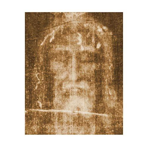 Hispanic World Shroud of Turin Holy Face Veronicas Veil Mandylion Edessa 101 (8x10)
