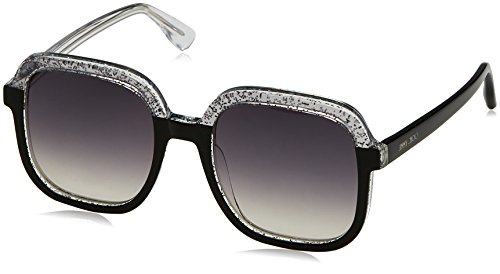 Jimmy Choo Sonnenbrille (GLINT/S) Multic Black
