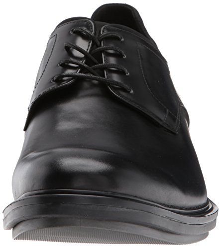 Kenneth Cole New York Mens Design 10511 Oxford Nero