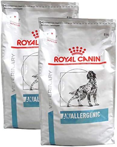 Royal Canin Anallergenic - Pienso para perros: Amazon.es: Productos para mascotas
