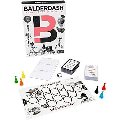 Balderdash: Toys & Games