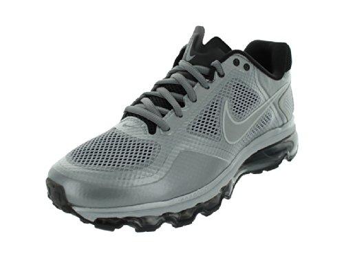 Blk Sandal Jordan Grey Men's Cool Hydro 5 Slvr Rflct NIKE Mtlc vHgw4nx