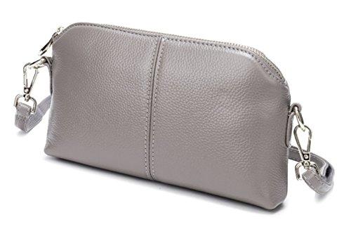 Casual Nb Bags Fashion Mini Borse Vintage Clutch Portafogli Gray Xzw Crossbody YxRwRa