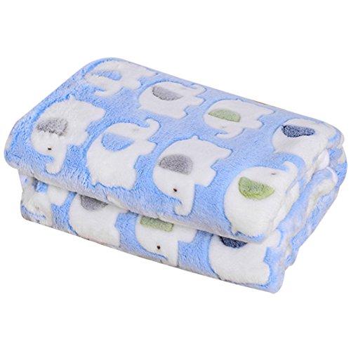 Loves Warm Pet Dog Blanket product image