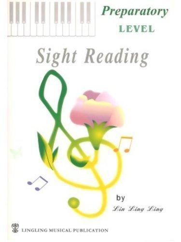 Sight Reading Prep Lv