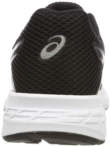 black 001 Mujer Running 5 exalt black Gel Nero Asics Para Zapatillas De qwaTRW4AxO