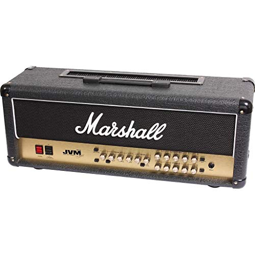 (Marshall JVM210H 100-Watt Guitar Amp Head)