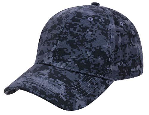 Cap Supreme Profile Low - BlackC Sport Baseball Hat Cap Supreme Camouflage Camo Low Profile
