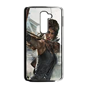 Generic Case Tomb Raider Lara Croft For LG G2 S6A1227437