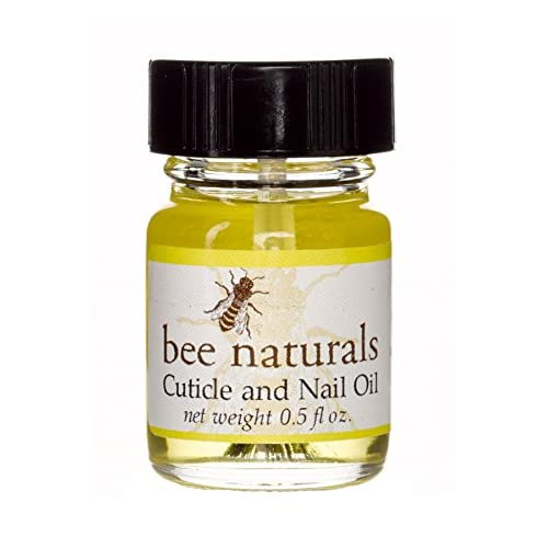 Bee Natural Best Cuticle & Nail Oil
