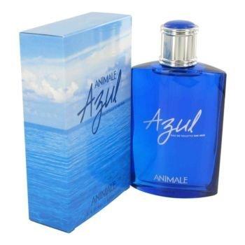 Animale Azul Cologne by Animale, 3.4 oz Eau De Toilette Spray for (Azul Cologne)