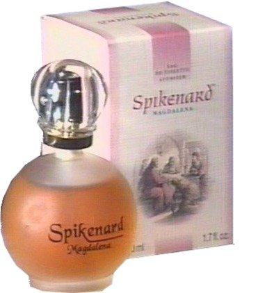 Spikenard for Women Cologne Magdalena 1.7 oz / 50 ml (From Bethlehem, Israel) by Spikenard Magdelena