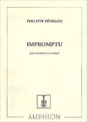 Livres gratuits en ligne Impromptu pdf epub