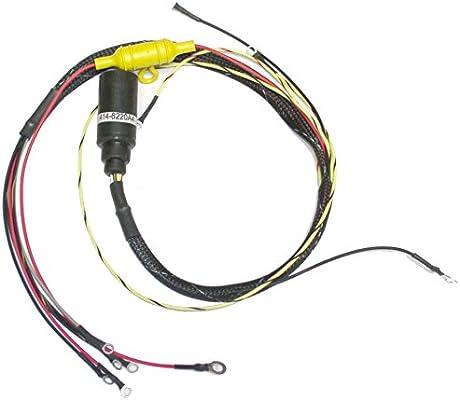 cannon plugs wire harness amazon com cdi electronics mercury marine cannon plug engine  mercury marine cannon plug engine