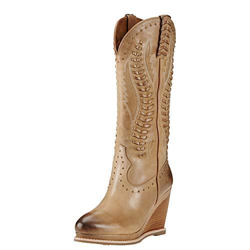 Ariat Womens Nashville Western Fashion Boot