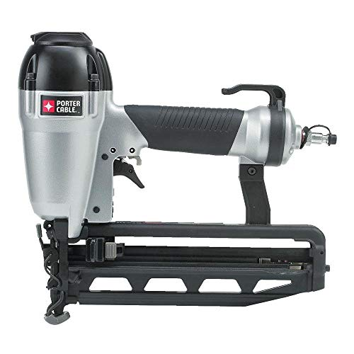 PORTER-CABLE FN250C 1-Inch to 2-1/2-Inch 16-Gauge Finish Nailer for Siding