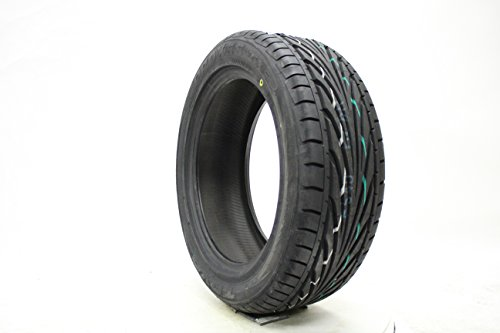 Toyo Tires PROXES T1R Performance Radial Tire-195/45R15 78V (Tires Toyo)