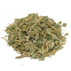 Starwest Botanicals Lily Of The Valley Herb C/S Wildcrafted,1 lb (453 g) by Starwest Botanicals (Image #1)