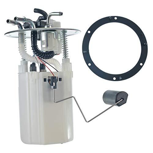 (A-Premium Electric Fuel Pump Module Assembly For Kia Rio 2003-2004 l4 1.6L)