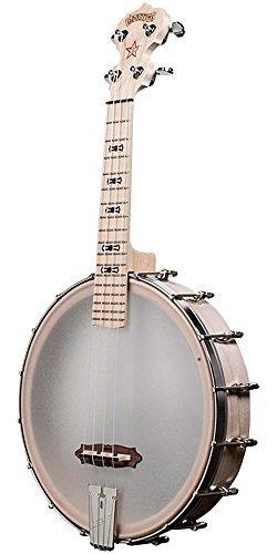 Deering Goodtime Banjo Ukulele Concert Scale [並行輸入品]   B07GTVKFVL