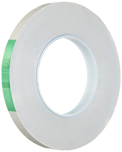 3M 8810 Thermally Conductive Adhesive Transfer Tape, 0.5'' Width x 36yd Length (1 roll) by TapeCase (Image #1)